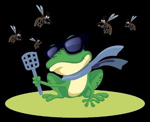 Massachusetts mosquito control